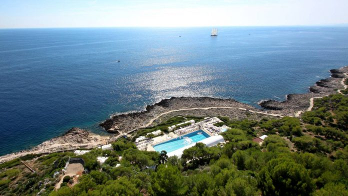 Four Seasons French Riviera