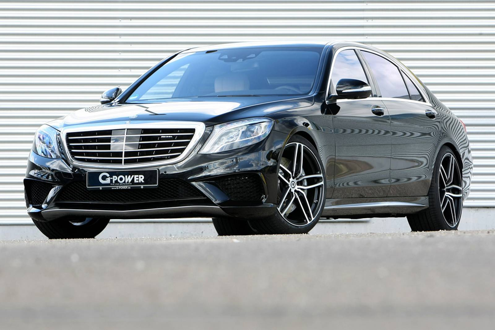 official g power mercedes benz s63 amg gtspirit. Cars Review. Best American Auto & Cars Review