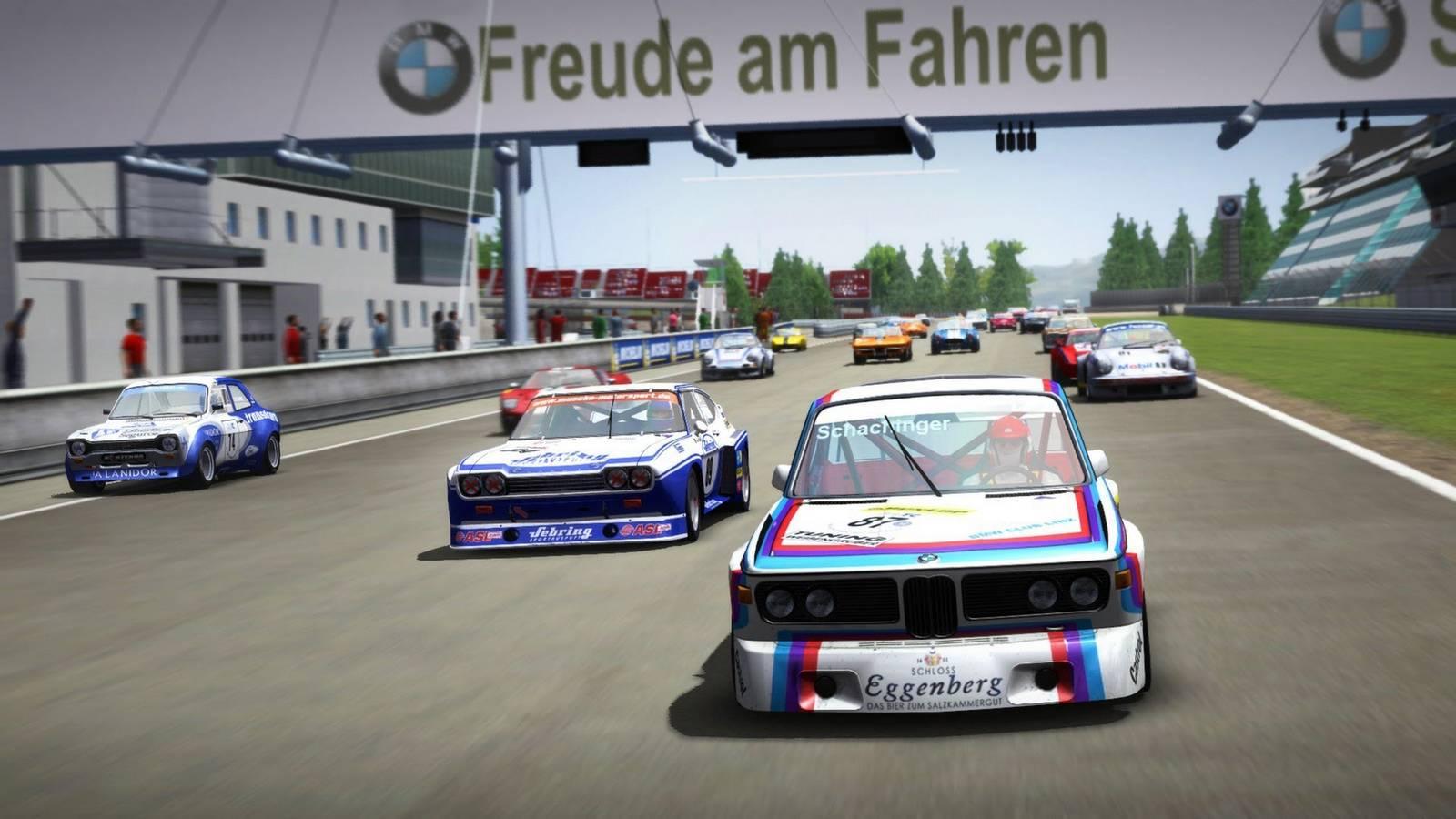 Top 7 Best Car Racing Games In 2015/2016