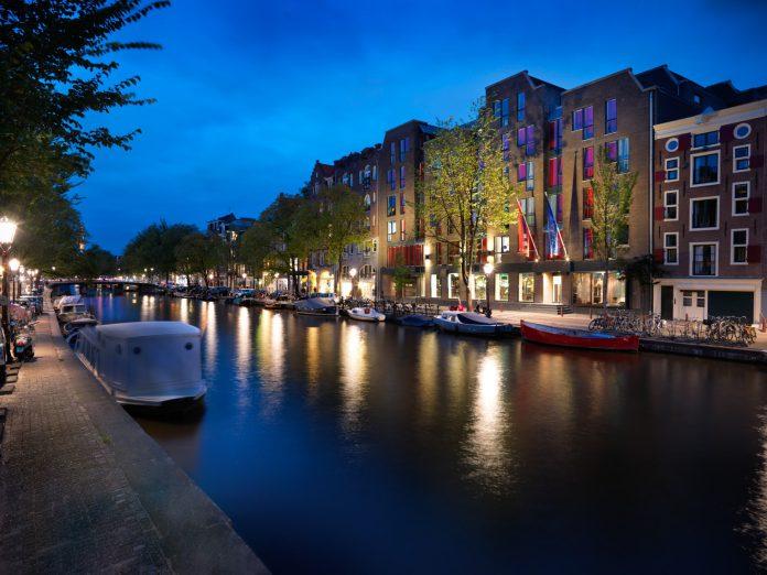 Amsterdam Andaz