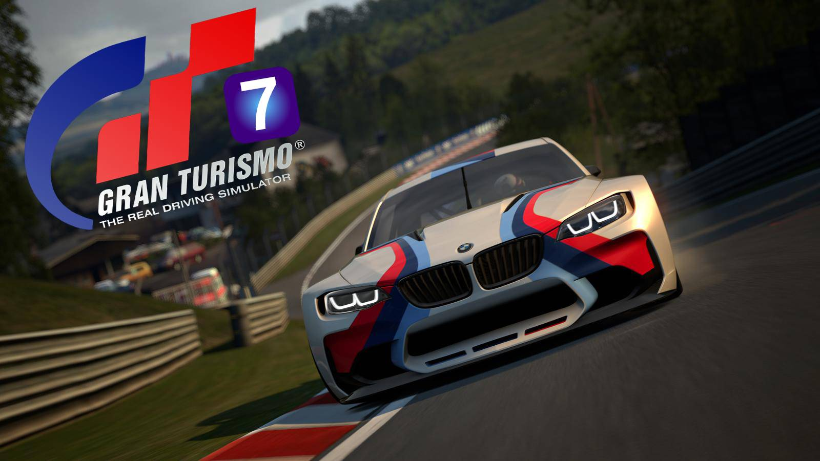 The following sim racing games have been with us for a while but due to their nature of realistic racing they still make it to the list as
