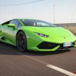 Rear-wheel drive Lamborghini Huracan debuting at LA