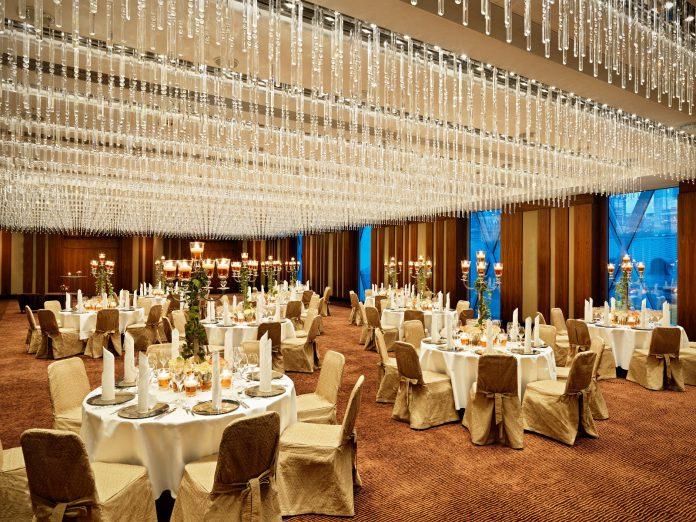 Jumeirah Frankfurt Ballroom