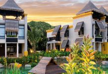Movenpick Resort & Spa Jimbaran