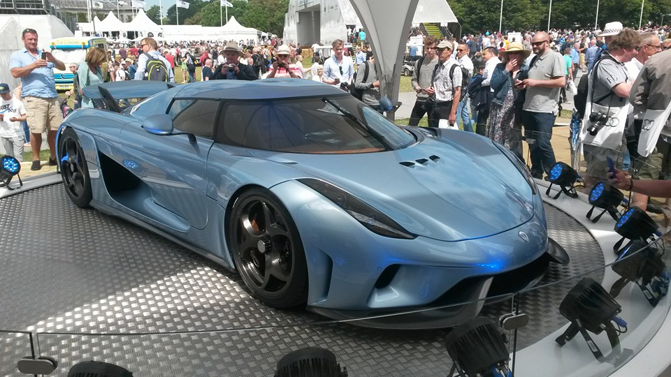 koenigsegg how it all started from rc cars to hypercars. Black Bedroom Furniture Sets. Home Design Ideas