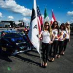 Lamborghini Super Trofeo Girls