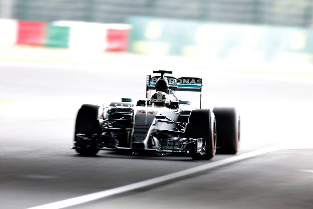 Lewis Hamilton Japanese GP