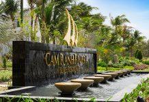 Worldhotels Cam Ranh Riviera Beach Resort & Spa