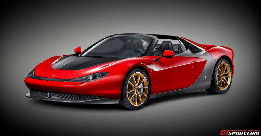 Mahindra eding closer to purchasing Pininfarina