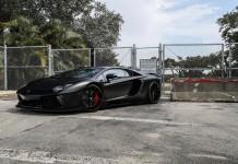 Mansory Forgiato Aventador