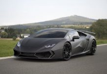 Mansory Torofeo Lamborghini Huracan front.jpg