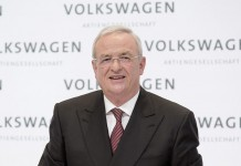 Martin Winterkorn to leave as Porsche SE chairman