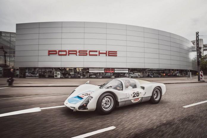Street Legal Porsche 906