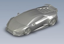 RevoZport Lamborghini Huracan