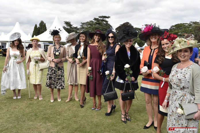 Salon Prive Ladies