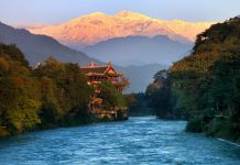 Six Senses New China Resort