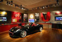 Tailor Made Ferrari California T revealed