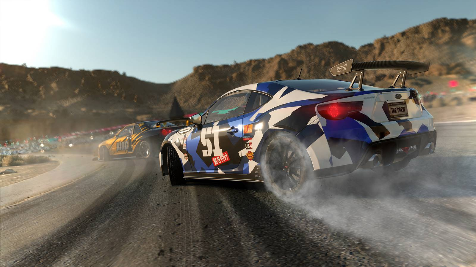Car Games 2016 >> Top 7 Best Car Racing Games In 2015 2016 Gtspirit