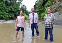 Top Gear in Burma