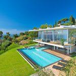 French Villa