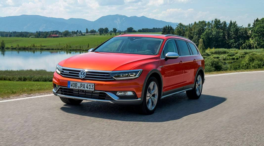 million VW Group cars being recalled in Europe