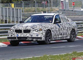 Next-gen BMW 5-Series getting 7-Series tech
