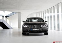 BMW 760Li getting Rolls-Royce V12