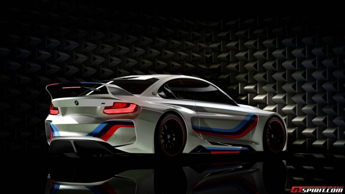 BMW M2 CSL possible