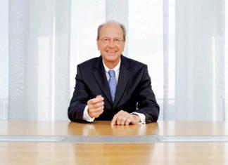 Hans Dieter Pötsch to become Volkswagen Group chairman