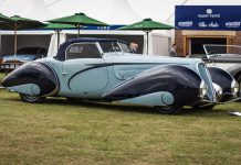 Salon Prive Delahaye