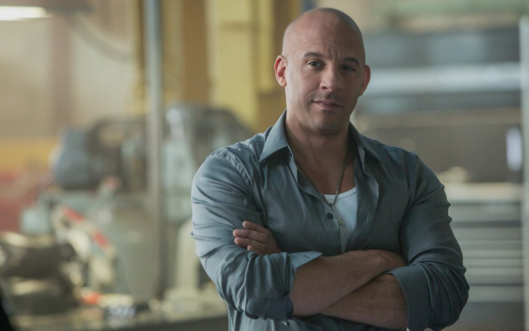 Vin Diesel confirms final Fast and Furious trilogy