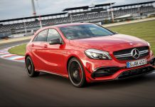 Mercedes-AMG A45 GTspirit review