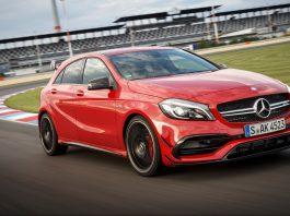 Mercedes-AMG A45 GTspirit review