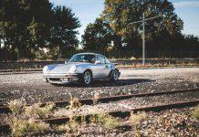 1977 Porsche 930 Turbo 3.0