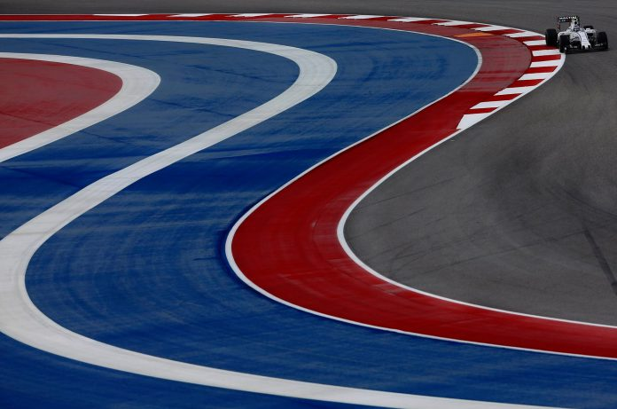 2015 Formula 1 US Grand Prix