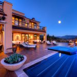 $28 million Napa mansion pool