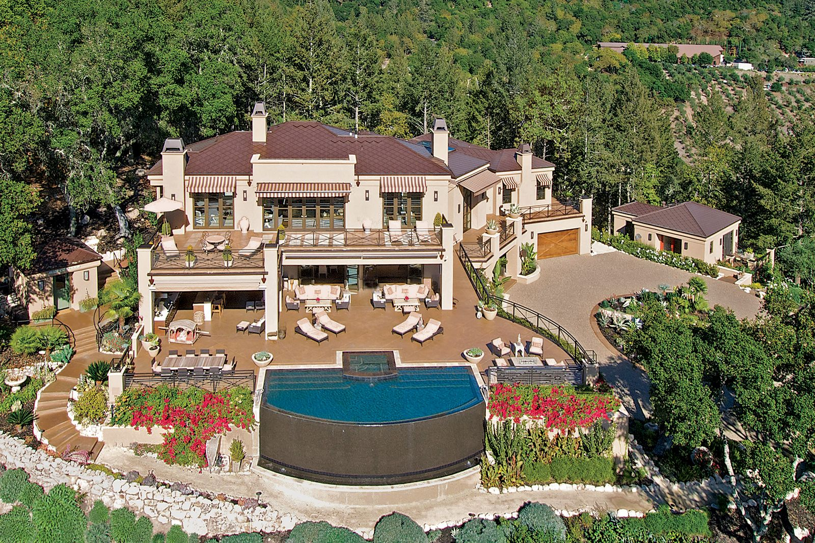 Napa Valley Property For Sale