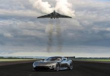 Aston Martin Vulcan and Vulcan Bomber