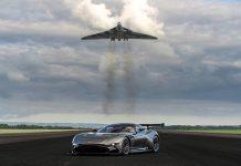 Aston Martin Vulcan and Vulcan Bomber