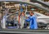 Audi opens Brazilian factory