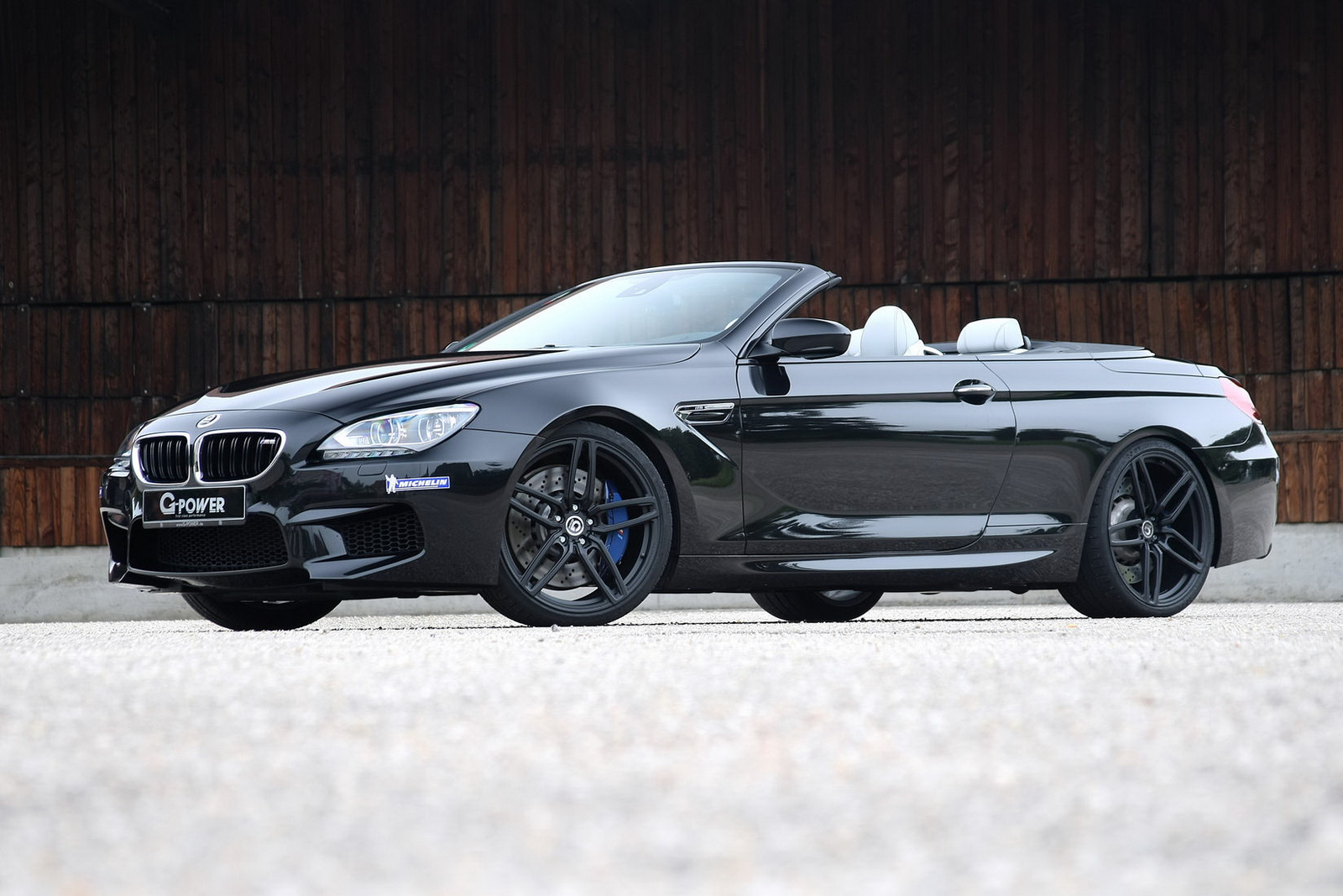 official 729hp g power bmw m6 gtspirit. Black Bedroom Furniture Sets. Home Design Ideas