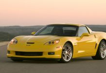 Corvette owners file lawsuit against General Motors