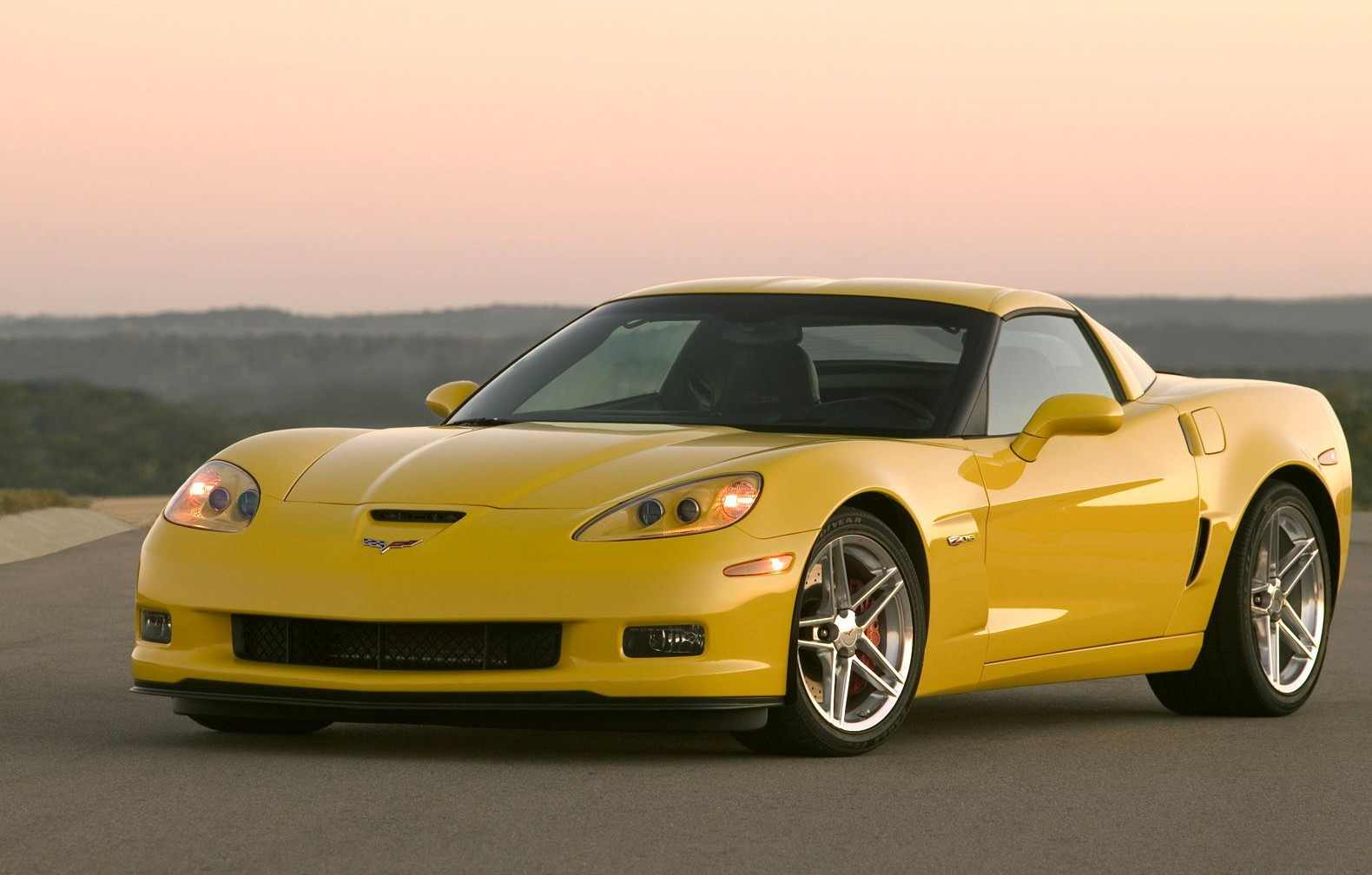 C6 Corvette Owners File Lawsuit Against General Motors