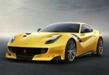 Ferrari announces Q3 2015 figures
