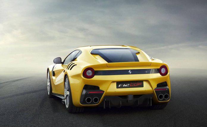 Ferrari_F12tdf rear