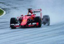 Formula 1 Austrian GP