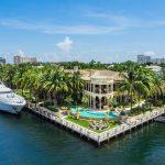 Fort Lauderdale mansion for sale
