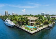 Fort Lauderdale mansion for sale