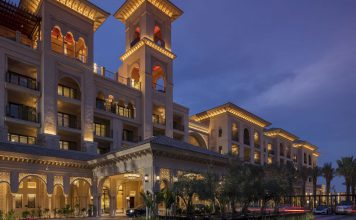 Four Seasons opening second Dubai hotel next year