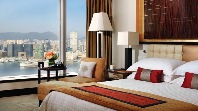 Four Seasons Hong Kong Hotel 2